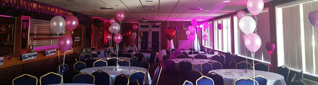 Private Functions Darlington